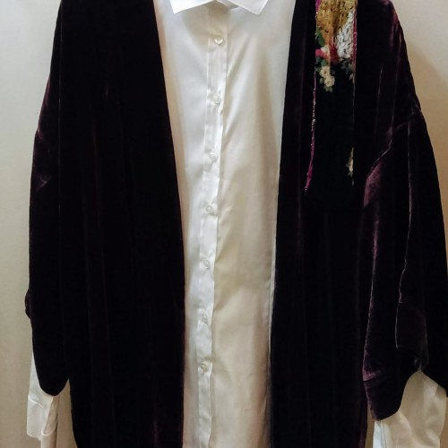 KChi Kimono